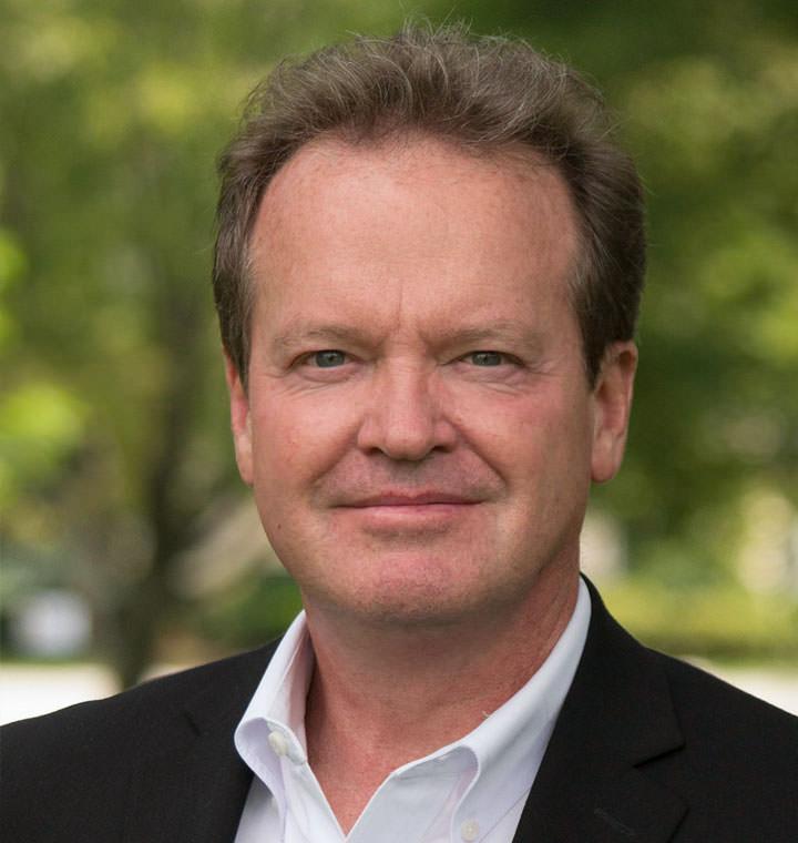 Ken Driscoll